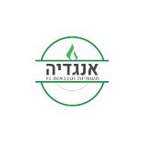עיצוב לוגו לטכנאות גז