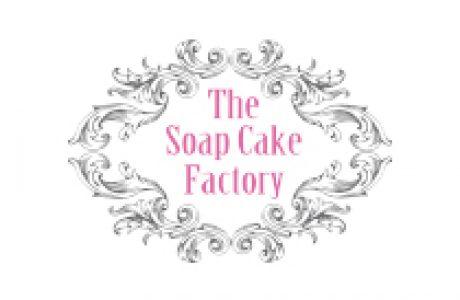Soap Cake Factory עיצוב שובר מתנה